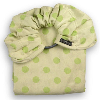 Didymos Ring Sling (DidySling) - March Dots (Limited Edition), , Ring Sling, Didymos, Carry Them Close  - 1