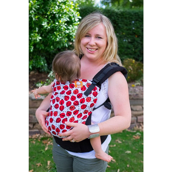 Tula Baby Carrier Standard - Lil Bugs (Carry Them Close Exclusive), , Baby Carrier, Tula, Carry Them Close