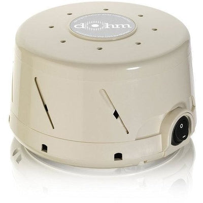 Marpac Serious Sleep dohm - Natural White noise machine - nursery - Marpac - Afterpay - Zippay Carry Them Close