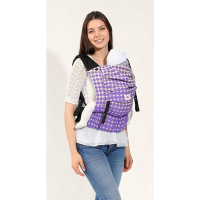 Kokadi Baby Size Flip - Magic Dots Frieda (Limited Edition) - Baby Carrier - Kokadi - Afterpay - Zippay Carry Them Close