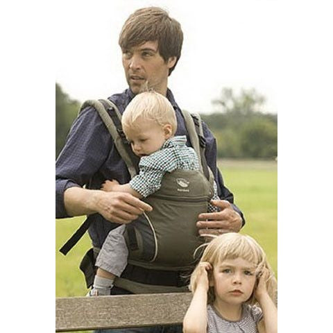 Manduca Baby Carrier - Olive, , Baby Carrier, Manduca, Carry Them Close  - 1