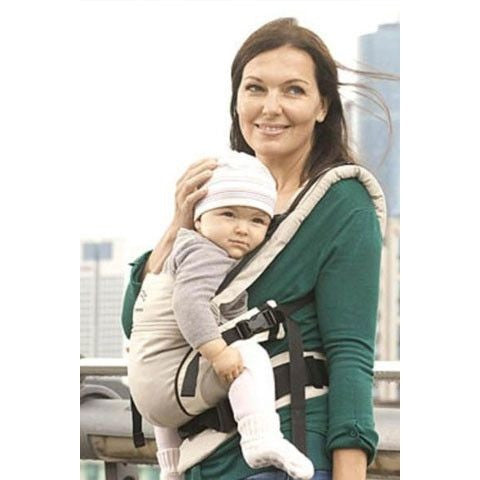 Manduca Baby Carrier - Sand - Baby Carrier - Manduca - Carry Them Close