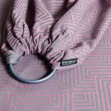 Didymos Ring Sling (DidySling) - Metro Orly - Ring Sling - Didymos - Afterpay - Zippay Carry Them Close