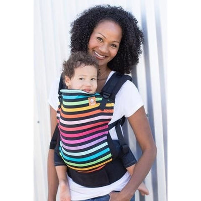 Tula Toddler Carrier - Mia - Toddler Carrier - Tula - Afterpay - Zippay Carry Them Close