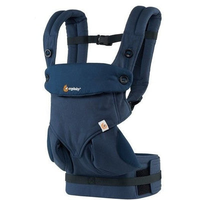 Ergobaby 360 Carrier - Midnight Blue, , Baby Carrier, Ergobaby, Carry Them Close  - 6