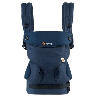 Ergobaby 360 Carrier - Midnight Blue, , Baby Carrier, Ergobaby, Carry Them Close  - 7