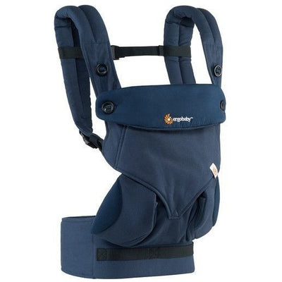 Ergobaby 360 Carrier - Midnight Blue, , Baby Carrier, Ergobaby, Carry Them Close  - 8