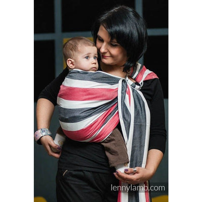 Lenny Lamb Ring Sling - Milonga - Ring Sling - Lenny Lamb - Afterpay - Zippay Carry Them Close