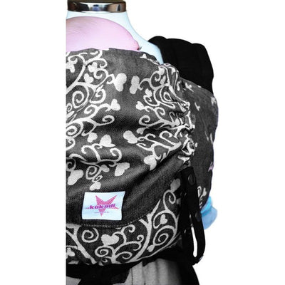 Kokadi Toddler Size Flip - Mr Wunderland - Toddler Carrier - Kokadi - Afterpay - Zippay Carry Them Close