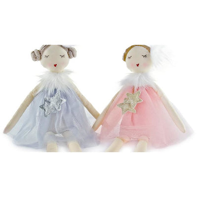 Nana Huchy - Star Dust Ballerina Pink - Toys - Nana Huchy - Afterpay - Zippay Carry Them Close