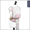Fidella Fly Tai - MeiTai babycarrier Outer Space rose (New Size - 3 months +) - Mei Tai - Fidella - Carry Them Close