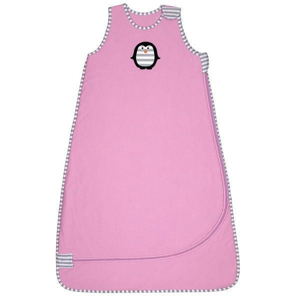Love to Dream - Nuzzlin Sleeping Bag Winter 2.5TOG - Pink - Baby Sleeping Bags - Love To Deam - Carry Them Close