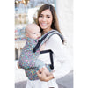 Tula Free-To-Grow Carrier - Party Pieces - Baby Carrier - Tula - Afterpay - Zippay Carry Them Close