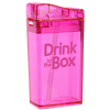 Precidio - Drink In The Box - Small Pink (235ml)