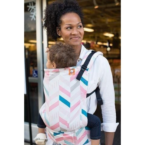 Tula Toddler Carrier - Pixie - Toddler Carrier - Tula - Carry Them Close