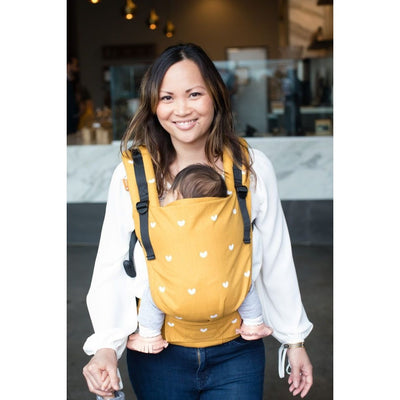 Tula Free-To-Grow Carrier - Play - Baby Carrier - Tula - Afterpay - Zippay Carry Them Close