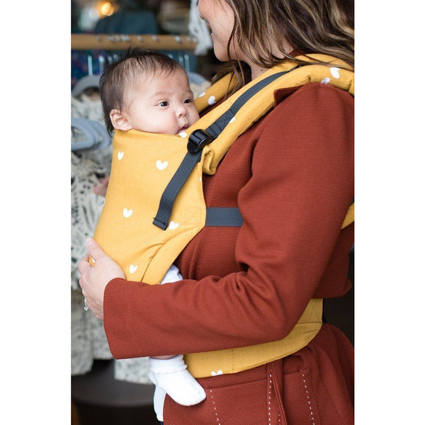 Tula Free-To-Grow Carrier - Play - Baby Carrier - Tula - Carry Them Close
