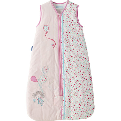 Grobag - Poppet 1.0 Tog - Baby Sleeping Bags - The Gro Company - Afterpay - Zippay Carry Them Close