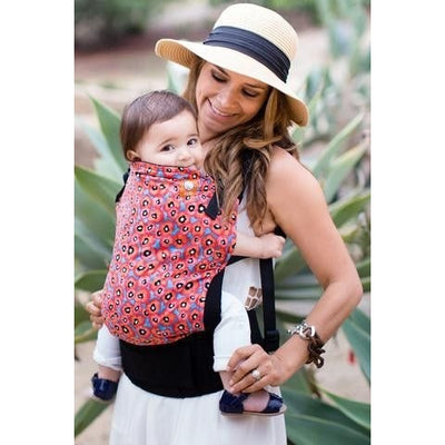 Tula Baby Carrier Standard - Poppy Sky - Baby Carrier - Tula - Afterpay - Zippay Carry Them Close