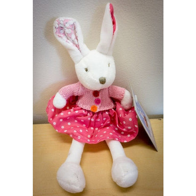 Ragtales - Ragtag Poppy Rabbit - Toys - Ragtales - Afterpay - Zippay Carry Them Close