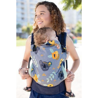 Tula Toddler Carrier - Queen Koala - Toddler Carrier - Tula - Afterpay - Zippay Carry Them Close