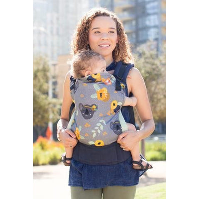 Tula Baby Carrier Standard - Queen Koala - Baby Carrier - Tula - Afterpay - Zippay Carry Them Close