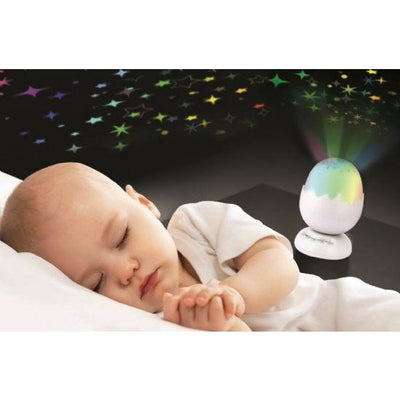 Sleep Easy - Egg Night Light - nursery - Sleep Easy - Afterpay - Zippay Carry Them Close