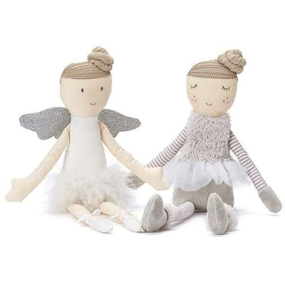 Nana Huchy - Flutterby The Fairy - Toys - Nana Huchy - Afterpay - Zippay Carry Them Close