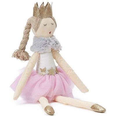 Nana Huchy - Princess Petal Doll - Toys - Nana Huchy - Afterpay - Zippay Carry Them Close