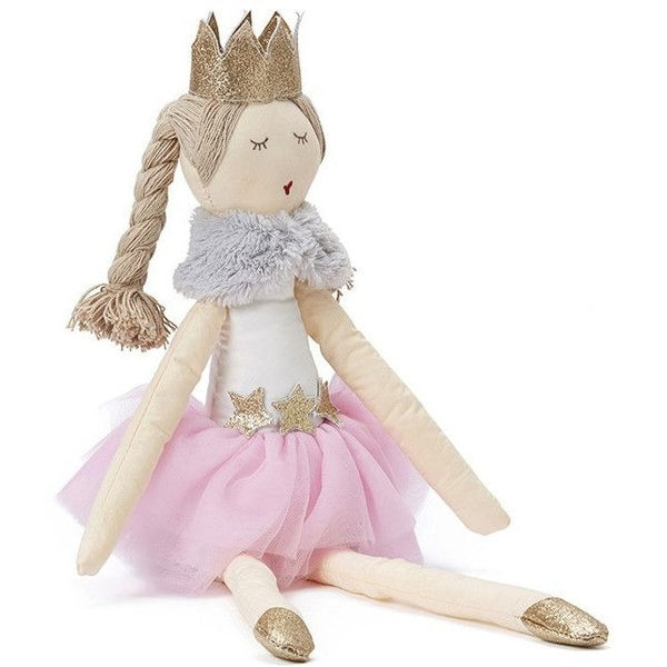 Nana Huchy - Princess Petal Doll, , Toys, Nana Huchy, Carry Them Close  - 1