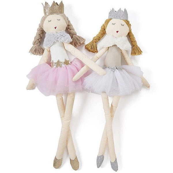 Nana Huchy - Princess Pearl Doll, , Toys, Nana Huchy, Carry Them Close  - 1