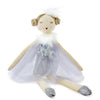 Nana Huchy - Twinkles Ballerina Silver Grey - Toys - Nana Huchy - Afterpay - Zippay Carry Them Close