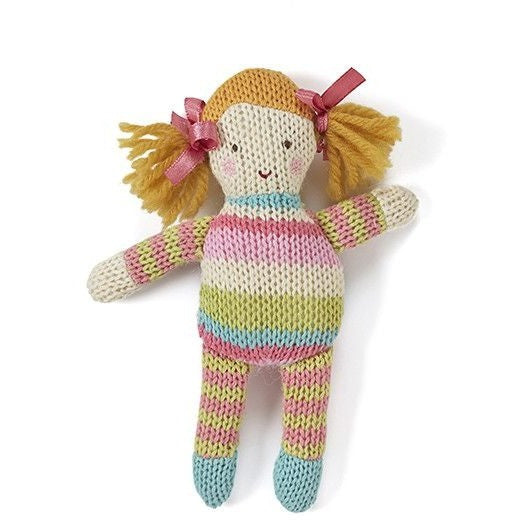 Nana Huchy - Matilda Rattle - Toys - Nana Huchy - Carry Them Close