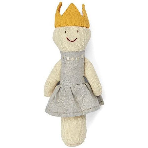 Nana Huchy - Queen Rattle, , Toys, Nana Huchy, Carry Them Close