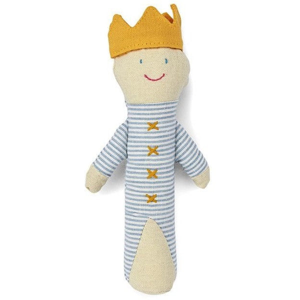 Nana Huchy - King Rattle, , Toys, Nana Huchy, Carry Them Close  - 1