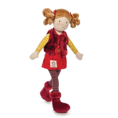 Ragtales - Ragdoll Ruby - Toys - Ragtales - Afterpay - Zippay Carry Them Close
