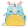Skip Hop Zoo Backpack - Unicorn - Backpack - Skip Hop - Afterpay - Zippay Carry Them Close