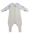 Love to Dream - Sleep Suit 3.5 TOG - All Grey