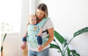 Tula Explore Baby Carrier - Playful