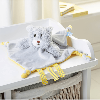 Gro Comforter - Boo Bear - Security Blanket - The Gro Company - Afterpay - Zippay Carry Them Close
