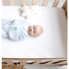 ErgoPouch - Bamboo Stretch Cot Sheet - nursery - ErgoCocoon - Carry Them Close
