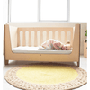 ErgoPouch - Bamboo Stretch Cot Sheet - nursery - ErgoCocoon - Afterpay - Zippay Carry Them Close