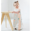 ErgoPouch - Bamboo Sleeping Bag Spring/Autumn (1TOG) - Apricot - Swaddle - ErgoCocoon - Afterpay - Zippay Carry Them Close