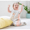 ErgoPouch - Bamboo Sleeping Bag Spring/Autumn (1TOG) - Apricot - Swaddle - ErgoCocoon - Carry Them Close