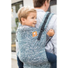 Tula Toddler Carrier - Splash - Toddler Carrier - Tula - Afterpay - Zippay Carry Them Close