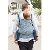 Tula Free-To-Grow Carrier - Splash - Baby Carrier - Tula - Afterpay - Zippay Carry Them Close