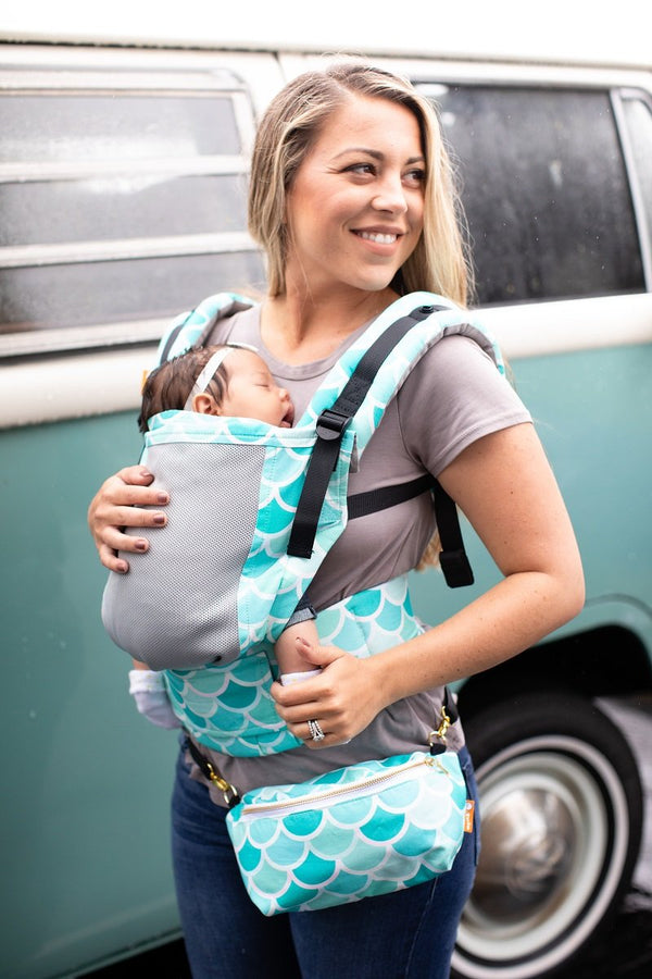 Tula Baby Carrier Standard Carry Them Close