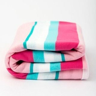 L'il Fraser Collection - Blanket Swaddle Tiggy - Baby Blankets - L'il Fraser - Carry Them Close
