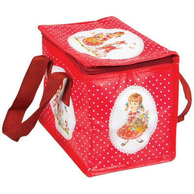 Sass & Belle Insulated Lunch bag - Heidi - Lunch & Snack Boxes - Sass & Belle - Afterpay - Zippay Carry Them Close