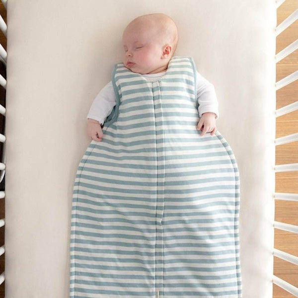Woolbabe - Merino Wool Sleeping bag (Winter Weight) - Tide (Front Zip)